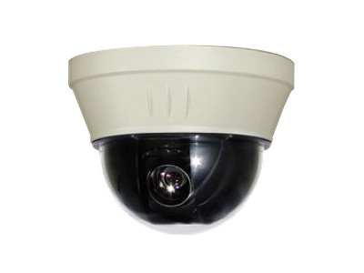 ARM Electronics ARM-OCD10XMSD Mini Dome Style PTZ Camera