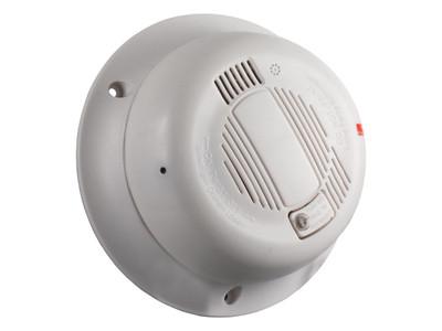 Smoke Detector Hidden Camera
