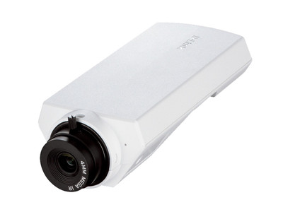 D-Link DCS3010 HD Compact Box IP Camera