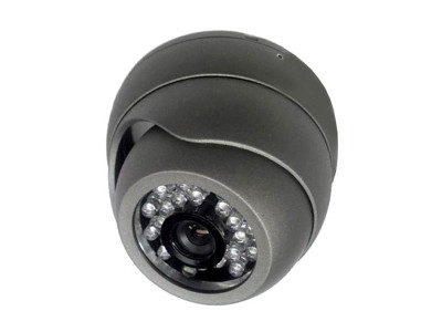 Vandal Proof CCTV Dome Camera