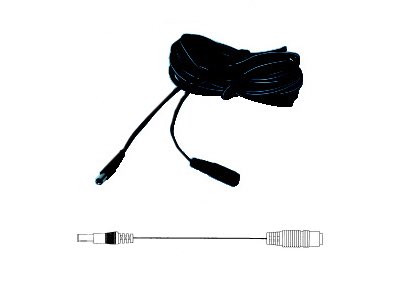 DC Extension Cable 33 Feet