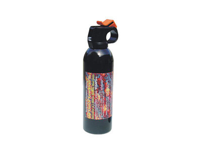 WildFire Pepper Wildlife 1 Pound Firemaster