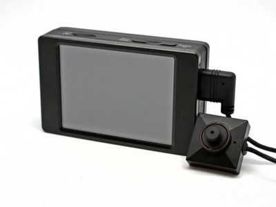 LawMate Handheld WiFi HD DVR Camera Kit