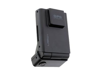 View-I Dual Car Cam GPS Logger