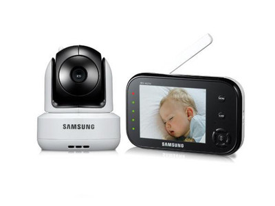 Samsung SafeVIEW Baby Monitor