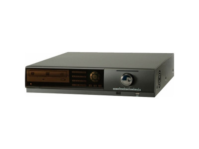 4 Channel Network DVR