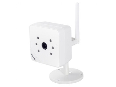 Vivotek IP8131W Indoor Cube Camera