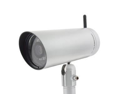 MORzA Outdoor HD Security Camera