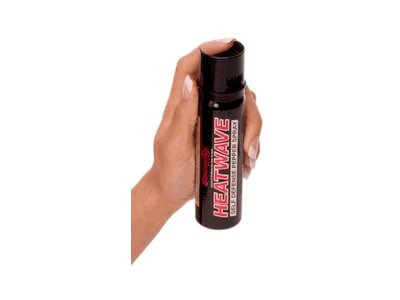 4 oz. Fogger Pepper Spray - 180