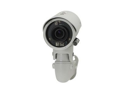 Toshiba IK-WB81A 1080p IR Bullet IP Camera