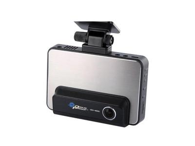 Touch Screen Dual Car Camera