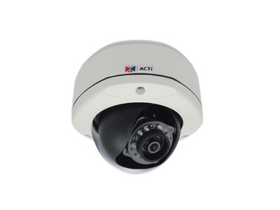 ACTi E77 10MP Outdoor Dome IP Camera