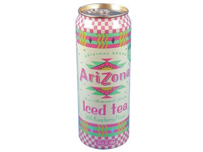 Arizona Iced Tea Can Diversion Safe