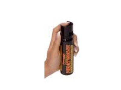 Police & Home Pepper Spray - 180