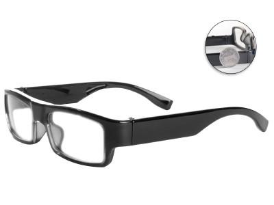 High-End Stylish Glasses DVR Camera