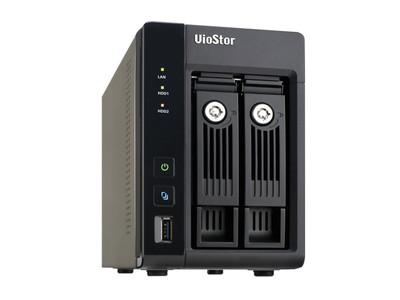VioStor Network Video Recorder