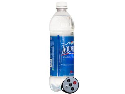 BB2 Bottled Water Hidden Camera
