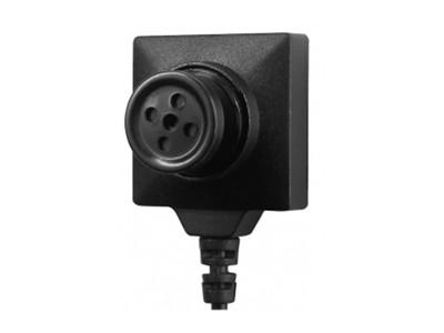 Lawmate 720P Color Button Camera