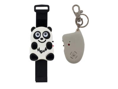 Child Guard Panda