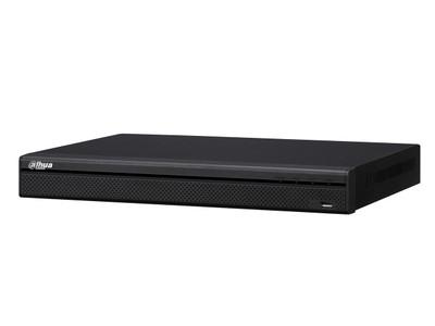 Dahua Lite Series 8CH 5MP NVR w/ Pre-Installed HDD