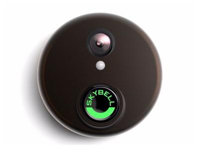 MORzA Skybell WiFi HD Doorbell Camera
