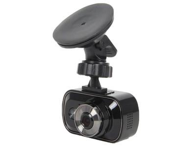 Pilot DualCam 1080p WiFi Dash Cam