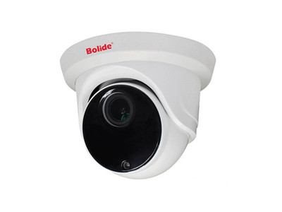 4MP Varifocal Lens IR Network Camera