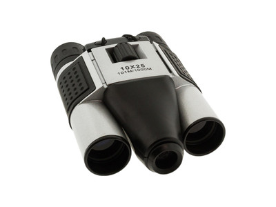 HD Digital Binocular and DVR