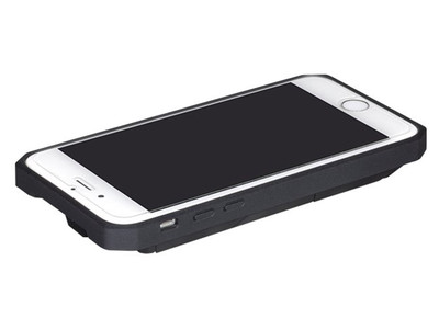 LawMate iPhone 6 Charging Case WiFi P2P Hidden Camera