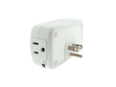 Z-Wave Plug-In Lamp Module