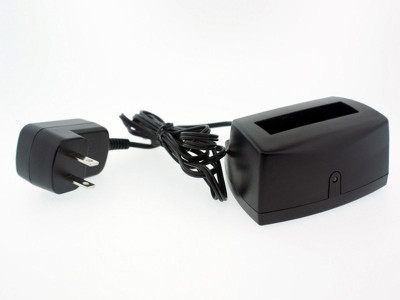 Cradle Battery Charger