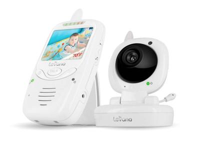 Jena Digital Baby Video Monitor