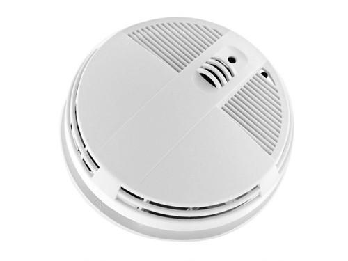 Xtreme Life WiFi Smoke Detector NV Hidden Camera