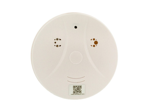 Smoke detector hidden cameras shop hidden cameras wifi 1080p smoke detector hidden camera solutioingenieria Image collections