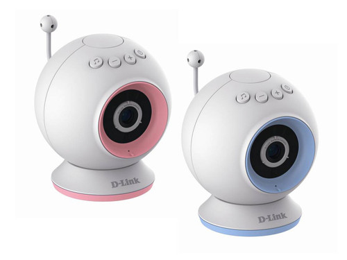 D-Link DCS825L WiFi Baby Camera