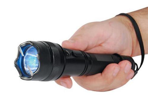 Shorty Flashlight Stun Gun