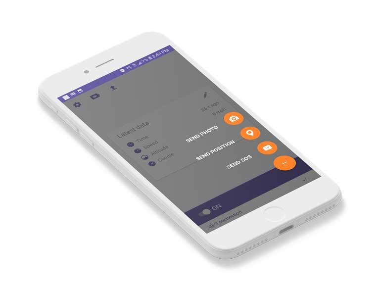 BrickHouse Phone Tracker (App)
