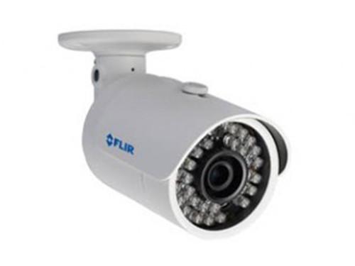 FLIR DNB13TF2 HD Mini IR Bullet IP Camera