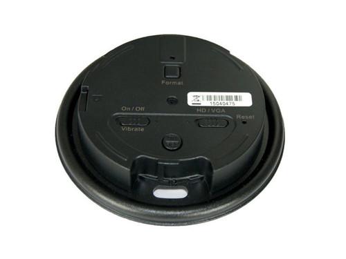 LawMate Coffee Cup Lid Hidden Cam DVR