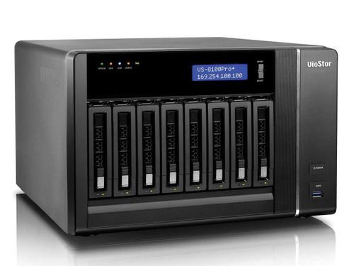 QNAP VS-8124 Pro+ NVR Download Driver