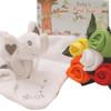 Baby Shower Gift Set Baby Moi Comforter (Rainbow)