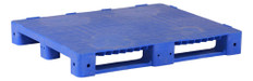 KitBin® Smooth Solid Pallet