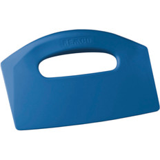 "Remco 8"" Bench Scraper Blue"