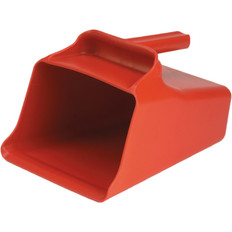 1 Gallon Mega Plastic Scoop