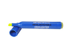 Metal Detectable Hi-lighter Markers - 10/pk
