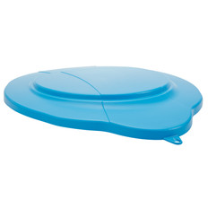 Vikan 5 Gallon Pail Lid (Top View)