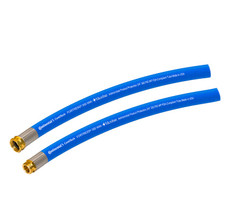 50 ft. Blue Fortress® 300 Wash Down Hose Assembly