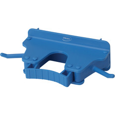 Wall Bracket for 1-3 Tools in Blue