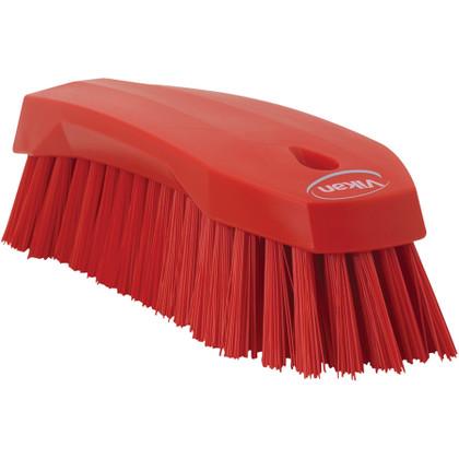Vikan 3890 Large Stiff Hand Brush