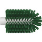 "3.5"" Pipe Brush with Medium Bristles (Side View)"